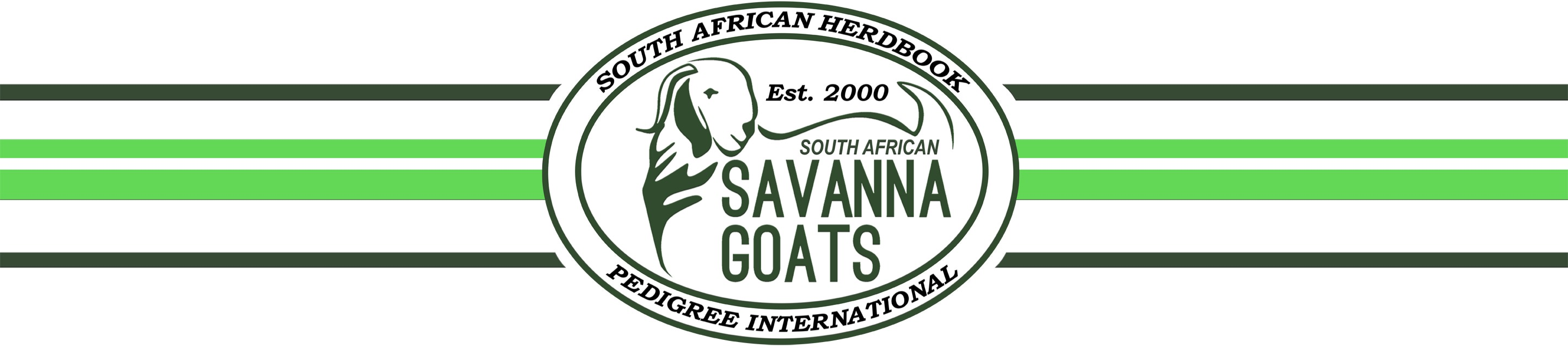 Active South African Savanna Breeders - Pedigree